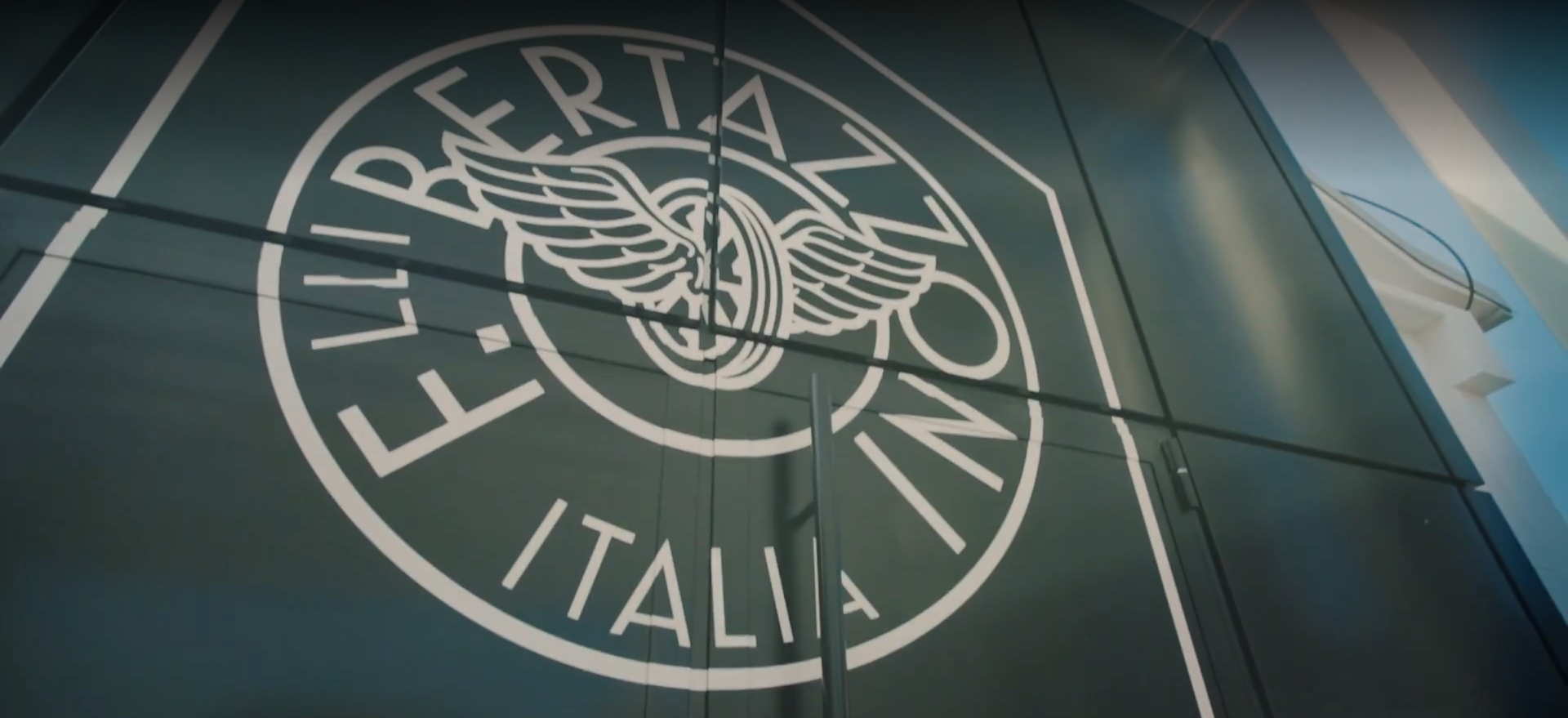 Banner Marca - Bertazzoni
