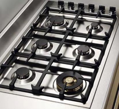 Cooktop Bertazzoni Master Series QB36M 600X.