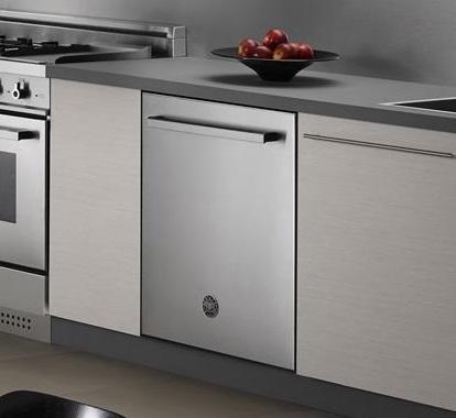 Lava-louças Bertazzoni Professional PRO TD14.