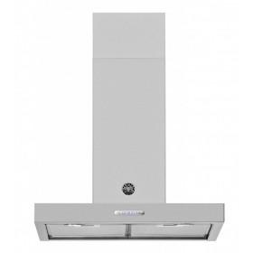 Potente e silenciosa: oferece capacidade de sucção de 1.000 m3 / hora com baixos níveis de ruído, fundamental para cozinhas integradas a outros ambientes.