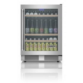 Cervejeira Tecno Professional TR14 CVDB de aplicação no piso ou embutida.