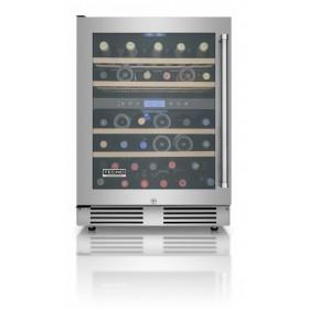 Adega TECNO Professional TR14 AVDB de aplicação no piso ou embutida.