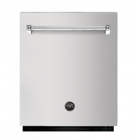 Lava louças de embutir com porta customizável Bertazzoni Master Series BER TD14.