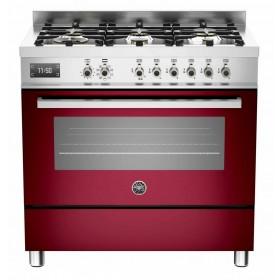 Design Profissional: oferece também a exclusiva combinação do acabamento em aço inox com cinco diferentes cores italianas clássicas.