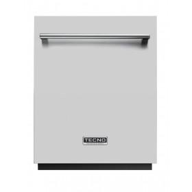 Lava louças de embutir com porta customizável TECNO TD14 EXDB2.