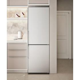 Refrigerador de piso e de embutir Tecno TR30 BXDA.